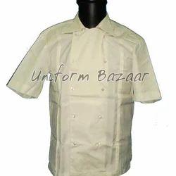 Service Uniforms U-18