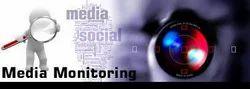 News Monitoring Service