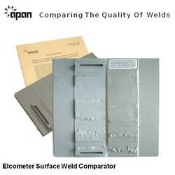 Surface Weld Comparator