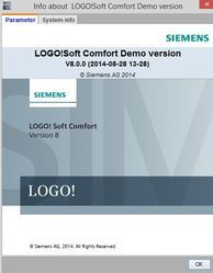 Siemens Logo PLC Software