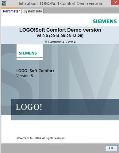 Siemens Logo Plc Software At Rs 3000 Piece Application Software