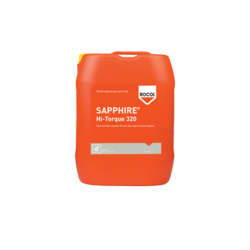Semi Synthetic Gear Oil with Sups