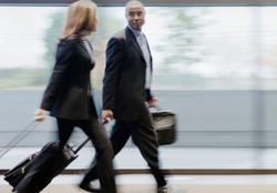 Corporate Travel Assistance