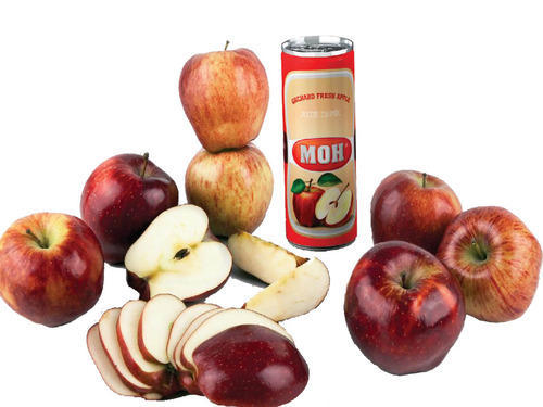 Moh Apple Juice Drink