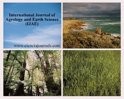 International Journal of Agrology and Earth Sciences