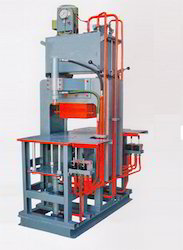 Hydraulic Paver Block Making Machine