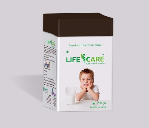 Life Care Kids Protein Powder