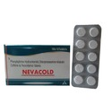 Chlorpheniramine Maleate Tablet