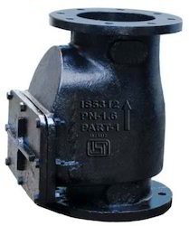 Cast Iron Reflex Type Non Return Valve