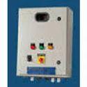 Oscillator Control Panel