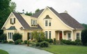Exterior Color Painting Works Service