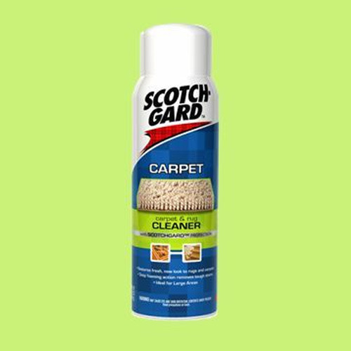 Scotchgard Sofa And Carpet Cleaners