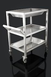 Taper Service Trolley
