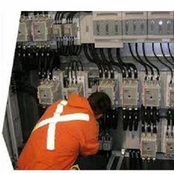 Control Panel Maintenance Service