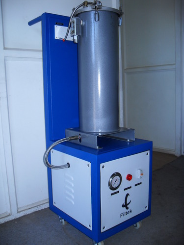 Industrial Centrifuge Filter And Centrifugal Oil Filter