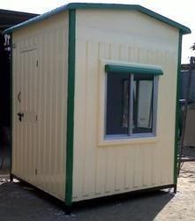 FRP Cabin 6'x6'