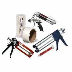 Automotive Repair Adhesives (Fusor) -Dispensing Guns & Acces