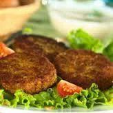 Mutton Semi Kebab