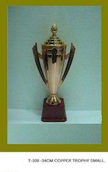 SS Awards Trophy Cup