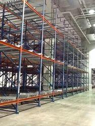 Cold Storage Racks, For Supermarket