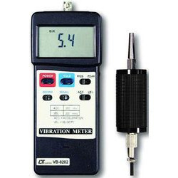 Lutron VB- 8202 Vibration Meter