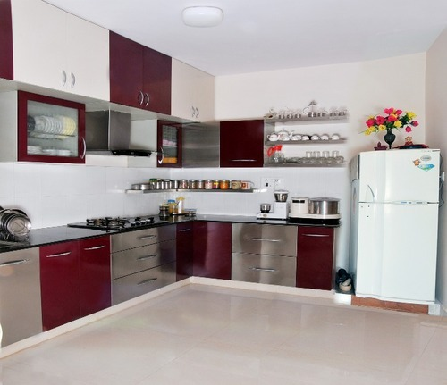 Modular Kitchen Designs Indian Homes: Italian Modular Kitchen Retailer From Nagpur