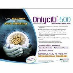 Citicoline 500 mg