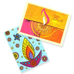 Festival greeting card retailers retail merchants in india diwali greeting cards m4hsunfo