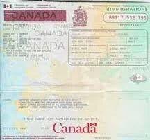 Work Permit and Student Visa