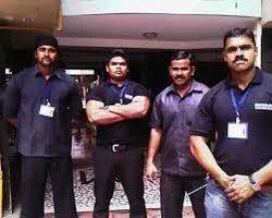 Body Guard Service
