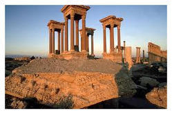 Syria Tour Package International Tour Packages History Tours