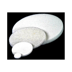 Quartz Porous Disc And Frittes