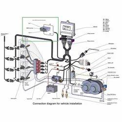 car cng kit installation service compressed natural gas. Black Bedroom Furniture Sets. Home Design Ideas
