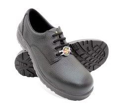 Liberty Warrior Safety Shoes 7198-01