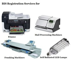 BIS Certification Service for Electronic Products