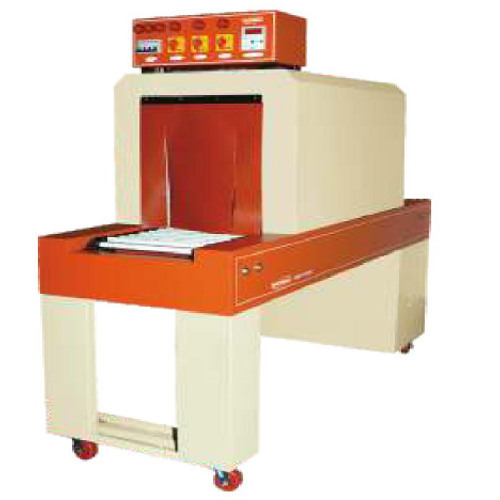 Heavy Model Shrink Wrapping Machine