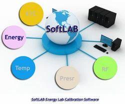 Energy Calibration Management Software