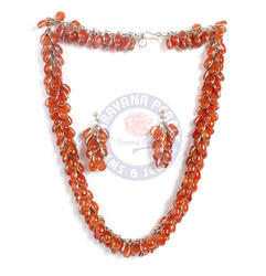 Agate Necklace At Best Price In India