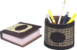 Desk Accessories Set of 2