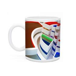 3D Mug Printing Service