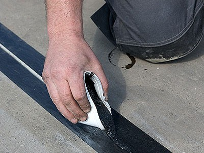 Expansion Joint Fillers Polymer Expansion Joint Fillers