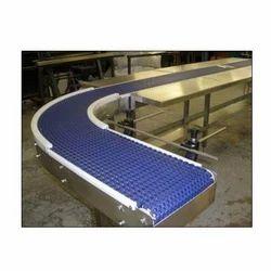 90 Degree Belt Conveyors