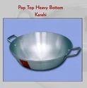 Pop Top Heavy Bottom Karahi