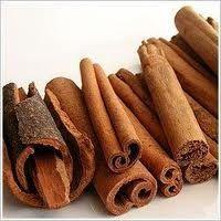 Organic Cinnamon Bark Oil