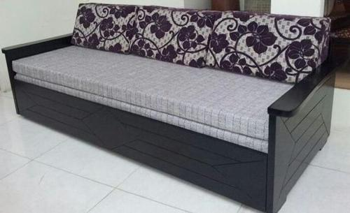 Wooden Sofa Bed Height 32 Inch