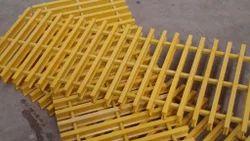 Fiber Reinforced Plastic Gratings