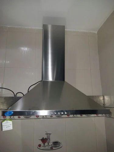Kitchen Chimney Modular Kitchen Chimney Manufacturer