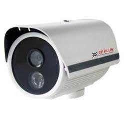Full IR Bullet Camera