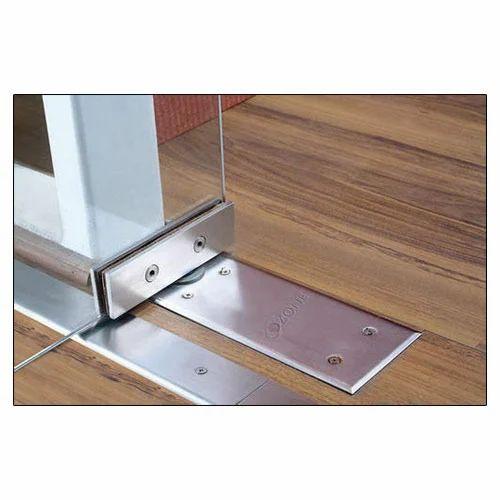 Glass Door Floor Spring View Specifications Details Of Floor