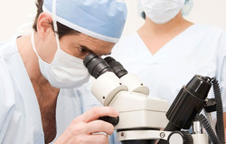 Pathology Department Service